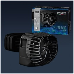 BOMBA MOVIMIENTO XSTREAM 3.500 L/H DE SICCE