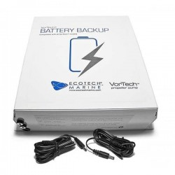 VORTECH BATTERY BACKUP Ecotech Marine